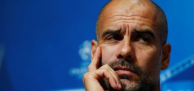 Foto: Guardiola geeft onbevangen mening over Hazard en Real-transfer