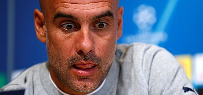 Foto: Manchester City in spanning: vandáág uitspraak