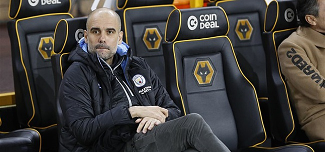 Foto: Guardiola onthult: