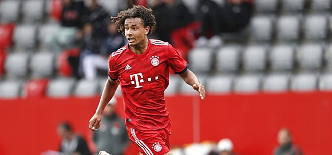 Foto: Oranje-talent wacht op kans bij Bayern:
