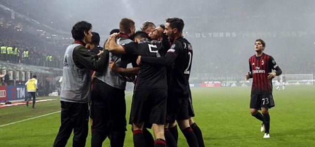 Foto: 'AC Milan biedt 20 miljoen euro op Ajacied'