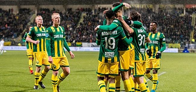 Foto: Ajax en PSV grijpen mis: Eredivisie-verrassing maakt toptransfer