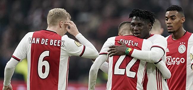 Foto: LEESTIP: Waarom Ajax nu héél snel moet schakelen