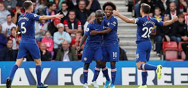 Foto: Chelsea krijgt mogelijk dramatisch nieuws voor duel met Ajax