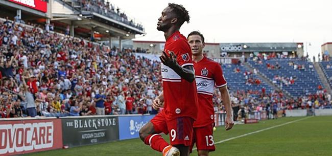 Foto: De Boer en Atlanta United vernederd in Chicago