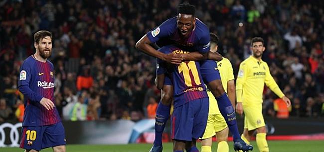 Foto: 'Barcelona telt 35 miljoen neer en heeft verdediger beet'