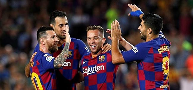 Foto: 'Koeman ziet tweede Oranje-speler voor Barcelona kiezen'