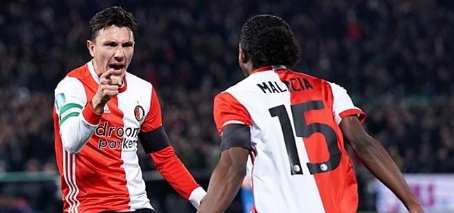 Foto: De 11 namen bij Vitesse en Feyenoord: kraker in de subtop