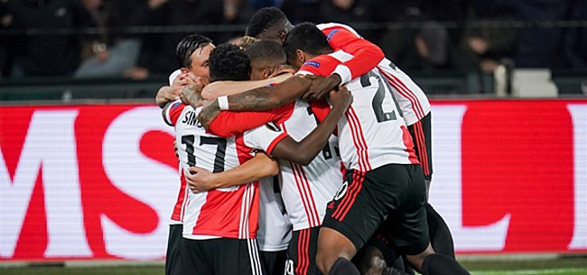 Foto: Feyenoord-aanwinst 'vermist':
