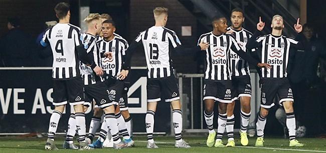 Foto: 'Heraclied kan verrassende transfer naar Serie A maken'