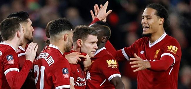 Foto: 'Liverpool en Dortmund strijden om Italiaanse revelatie'