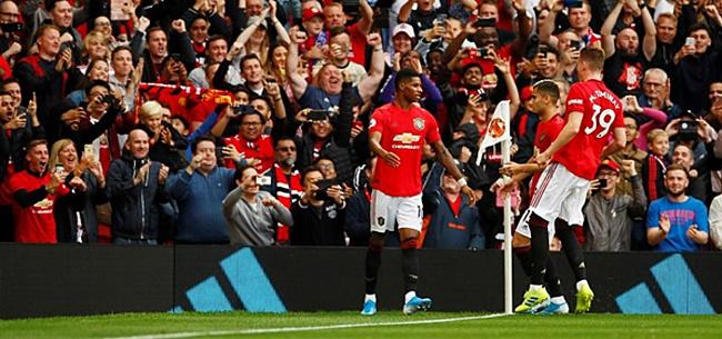 Foto: 'United legt Lukaku-miljoenen klaar voor toptransfer in januari'