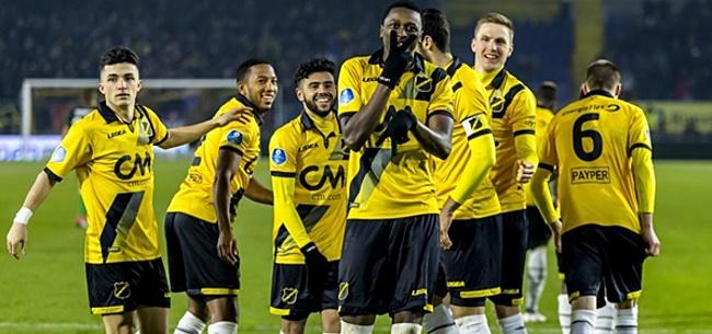 Foto: 'Drie Eredivisie-clubs in de markt voor Sadiq Umar'