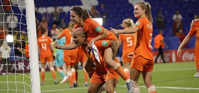 Foto: 'KNVB faalt en moet nu gaan investeren in eigen competitie'