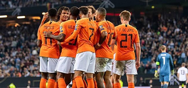 Foto: 'Real Madrid wil miljoenen spenderen aan nóg een Nederlander'