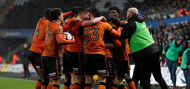 Foto: OFFICIEEL: Ambitieus Wolverhampton slaat wéér een fraaie slag