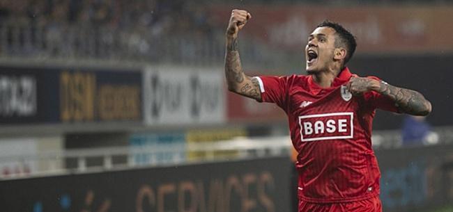 Foto: 'Italiaanse club gaat PSV aftroeven in strijd om Braziliaan'