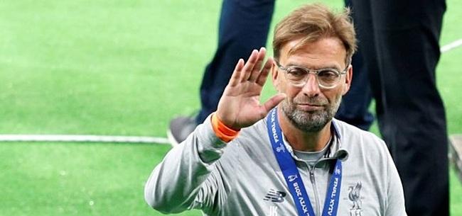 Foto: 'Liverpool switcht van gedachten: bod van 50 miljoen'