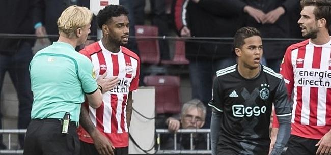 Foto: Goed nieuws voor PSV: aanvaller op tijd fit voor laatste speelronde