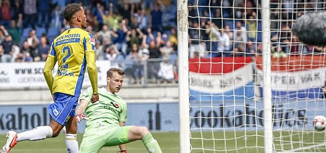 Foto: FC Utrecht wil speler wegkapen bij promovendus RKC: