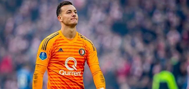 Foto: Kansloze nederlaag voor Jong Oranje in Duitsland