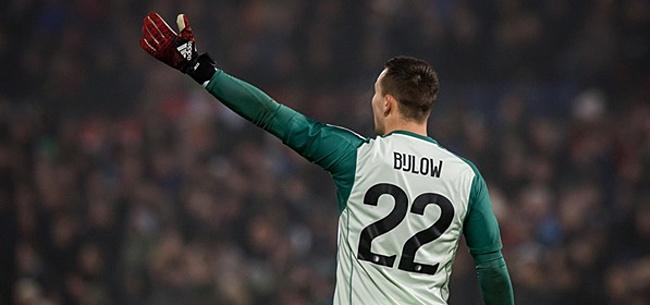 Foto: Feyenoord wil gooi doen naar titel: 'Als zij bijtekenen...'