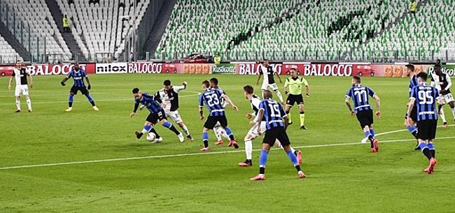 Foto: Serie A overweegt VAR te schrappen bij eventuele hervatting