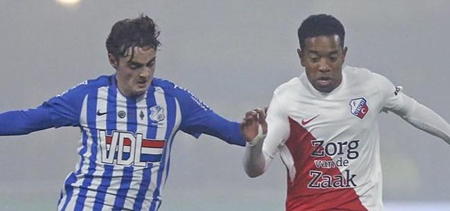 Foto: De Rooij kan naar PSV: