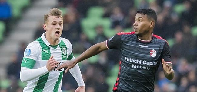 Foto: 'Ajax sluit Sierhuis-deal, Groningen stelt late voorwaarde'