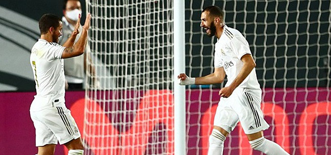 Foto: 'Enorme opdoffer voor Real Madrid richting CL-kraker tegen Man City'