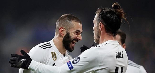 Foto: Real Madrid maakt selectie bekend voor Champions League-duel met Ajax