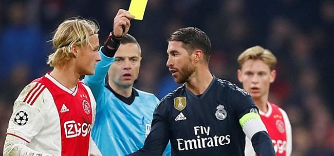 Foto: Sergio Ramos stuurt Real Madrid duidelijk signaal over zijn toekomst