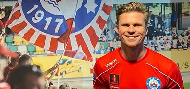 Foto: Kudus vergeleken met oud Ajax-talent:
