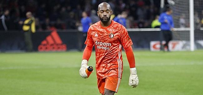 Foto: 'Feyenoord neemt beslissing over transfer Vermeer'