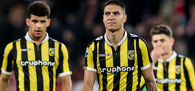 Foto: 'Vitesse kiest tussen deze twee kandidaten voor hoofdtrainerschap'