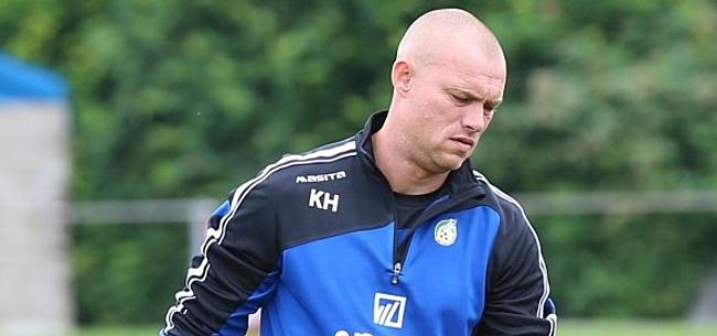 Foto: PSV'er staat zijn mannetje: