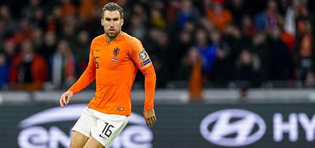 Foto: 'PSV weet wat het moet betalen voor Kevin Strootman'