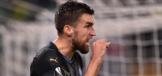 Foto: Strootman brengt ware reden van vertrek bij AS Roma naar buiten