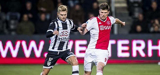 Foto: Huntelaar: 'Heb totaal geen problemen met Sergio Ramos'