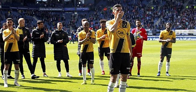 Foto: OFFICIEEL: NAC Breda haalt volgende zomerversterking op bij Manchester United