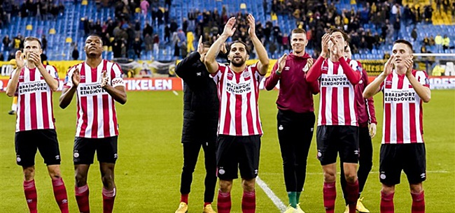 Foto: 'PSV incasseert transferklap door megasalaris'