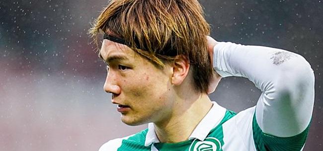 Foto: 'FC Groningen nadert transferdeal met Manchester City'
