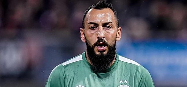 Foto: 'Zéér duidelijke transferboodschap voor Kostas Mitroglou'