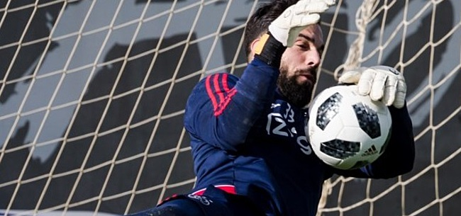 Foto: OFFICIEEL: Vitesse presenteert Kostas Lamprou: