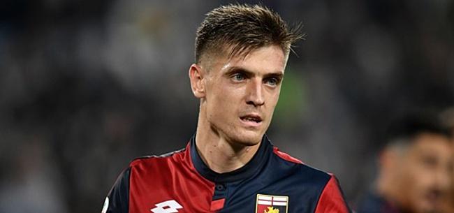 Foto: OFFICIEEL: AC Milan heeft razendsnel nieuwe spits te pakken