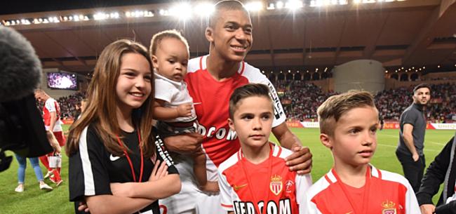 Foto: Foto bewijst: 'AS Monaco kaapt speler weg bij treurend Ajax'