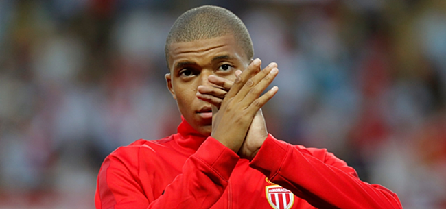 Foto: OUCH! PSG trollt eigen fans met valse Tweet over Mbappé