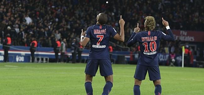 Foto: UEFA: 'Mogelijk matchfixing in Champions League-wedstrijd PSG-Rode Ster'