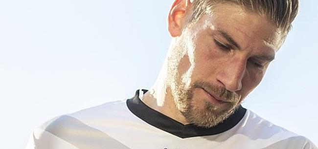 Foto: PSV krijgt slecht nieuws over terugkerende goalie Lars Unnerstall