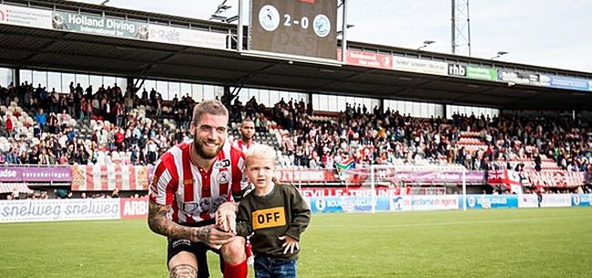 Foto: OFFICIEEL: Sparta Rotterdam haalt Verbeek bij bestuur